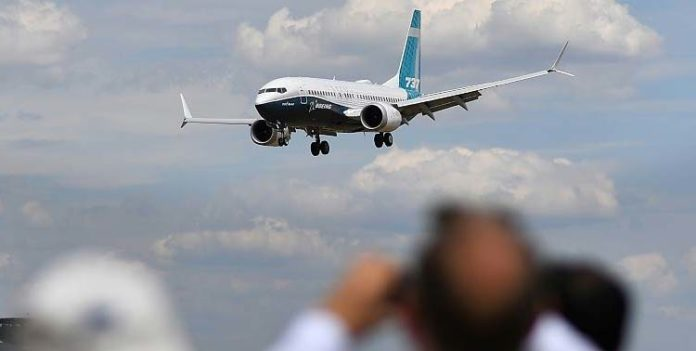 Boeing apologises for 737 MAX crashes