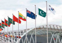 Pakistani products take centre stage at Commodity Expo in China