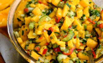 Flaunt your love for mangoes this season with these quick recipes