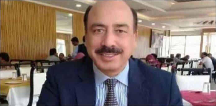 judge Arshad Malik passes away